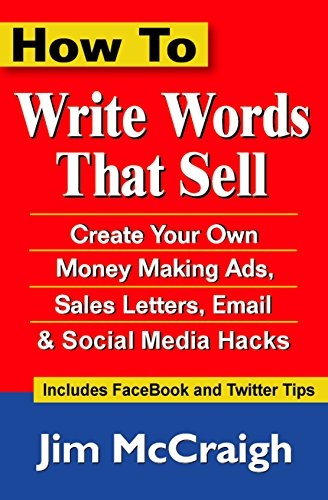 Amazon Com How To Write Words That Sell Create Your Own Money