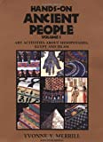 Ancient People, Yvonne Y. Merrill, 0964317788