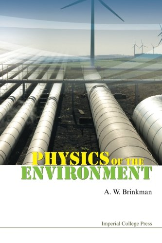 Physics Of The Environment