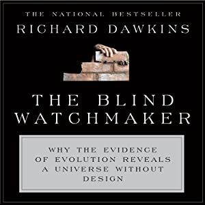 The Blind Watchmaker | Livre audio