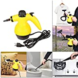 Steam Cleaner 1050W Handheld New Portable Multi Purpose
