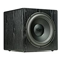 Deals on SVS SB12-NSD 400 Watt 12-inch Compact Sealed Subwoofer