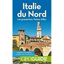 ITALIE DU NORD : LES GRANDS LACS, VENISE, MILAN