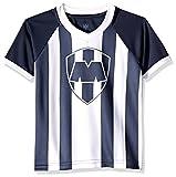 Monterrey Playera para Niños,  color Marino, CH