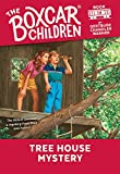 img - for Tree House Mystery (The Boxcar Children Mysteries) book / textbook / text book
