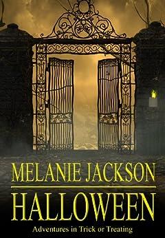 Halloween: A Halloween Mystery Book for Kids by [Jackson, Melanie]