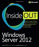 Windows Server 2012 Inside Out Front Cover