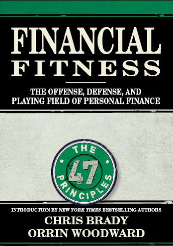 30 Days to Financial Fitness (Financially Fit Book 2)