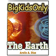 Big Kids Only: The Earth