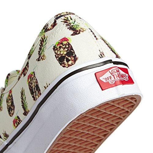 Vans VZUQFG0 - Zapatillas para niñas drained n conf