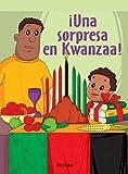 Â¡una sorpresa en Kwanzaa!, Therese Shea, 1404267484