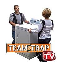 Correas de elevación y movimiento Teamstrap