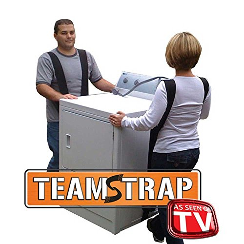Teamstrap-Box