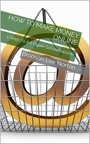 How To Make Money Online: 5 Steps To A 6 Figure Second Income