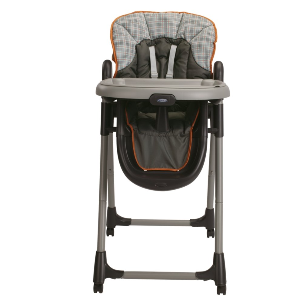 Graco meal time high chair - Graco Meal Time High Chair