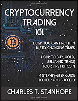 buying and selling cryptocurrency for profit