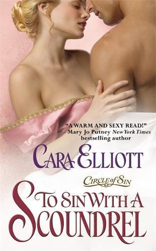 book cover of To Sin with a Scoundrel