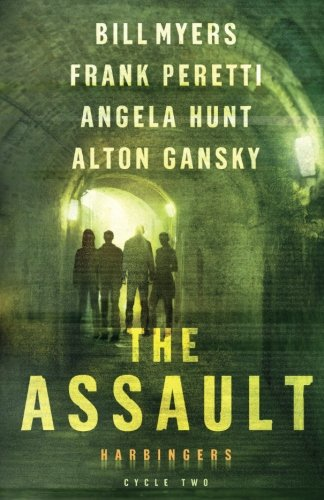 The Assault: Cycle Two of the Harbingers - Michigan City Prime Outlets