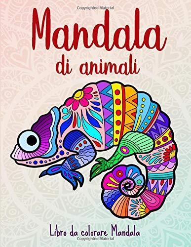 Mandala di animali