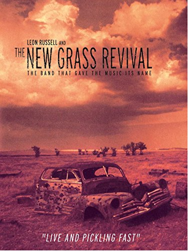 Leon Russell And The New Grass Revival on Amazon Prime Video UK