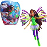 Winx Club - Sirenix Fairy - Layla Aisha Bambola 28cm