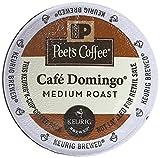 Peet's Coffee Cafe Domingo...
