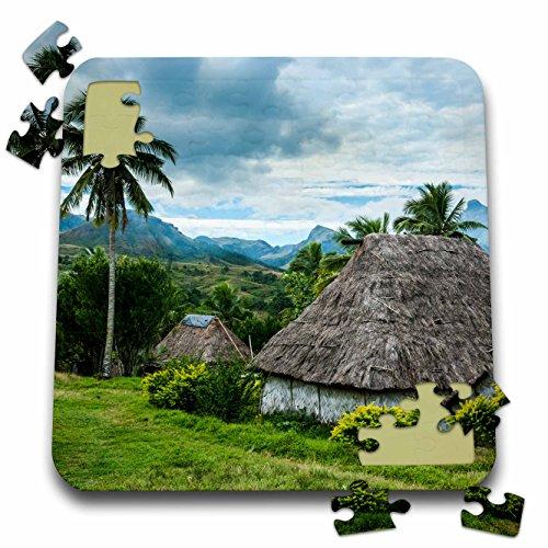 Village Huts - 8
