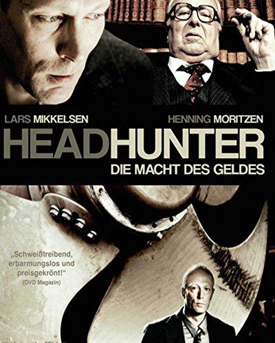 Headhunter - Die Macht des Geldes Film