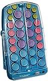 BabylissPRO Nano Titanium Professional Ionic Hairsetter, 30 Roller