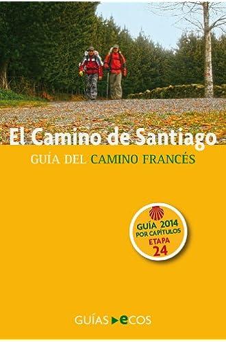 El Camino De Santiago. Etapa 24. De Villafranca Del Bierzo A O Cebreiro