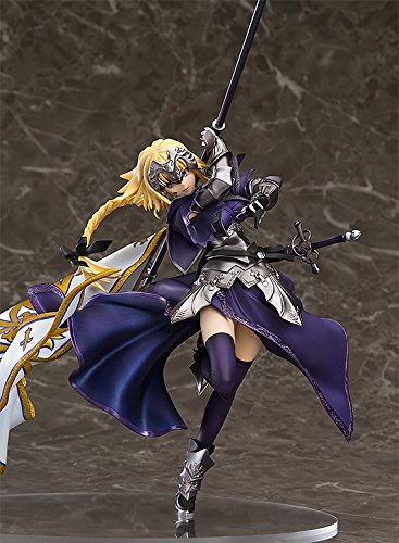 Jeanne dArc 1:8 Scale PVC Figure Max Factory Fate//Apocrypha