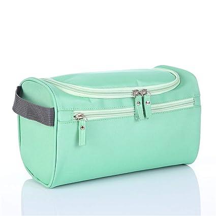 Ybriefbag Travel Portable Bathroom Pouch Men s Cosmetic Bag Travel Business  Toiletries Storage Bag Waterproof Travel Wash 2cdc63ccf08c2