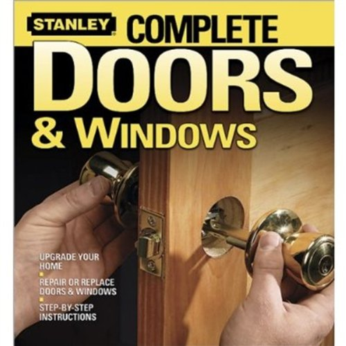 Download Complete Doors and Windows PDF