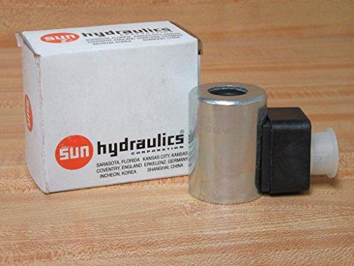 Sun Hydraulics Coil 770-211 from Sun Hydraulics