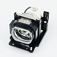 eWorldlamp EIKI 23040011 high quality Projector Lamp Bulb with housing Replacement for EIKI LC-XIP2000 LC-XWP2000