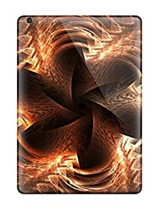OKQKSTM2589nHVVn Case Cover For Ipad Air/ Awesome Phone Case