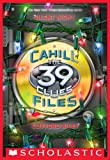 the 39 clues files - The 39 Clues: Cahill Files: Silent Night