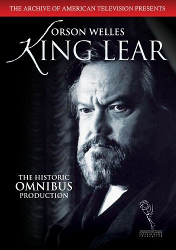 King Lear: Omnibus - The Historic TV Broadcast by