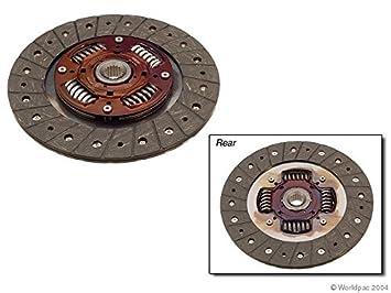exedy w0133 1619849 - Fricción Disco de embrague: Amazon.es: Coche y moto