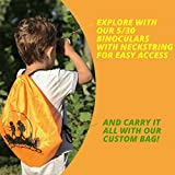 Kids Camping Gear-Outdoor Exploration Learning