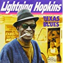 Lightning Hopkins Texas Blues Amazon Com Music