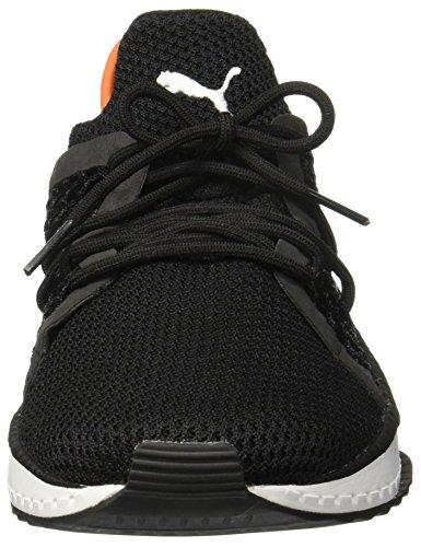 Sneakers Basse Puma Scarpe Uomo 364629 02 Tsugi Netfit Nero
