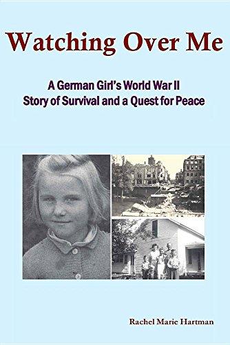 Watching Over Me: A World War II Story