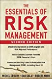 img - for The Essentials of Risk Management, Second Edition (Hardback) - Common book / textbook / text book