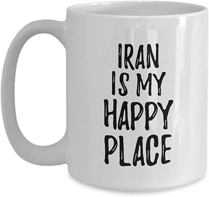 Top 4 Iran Is My Home