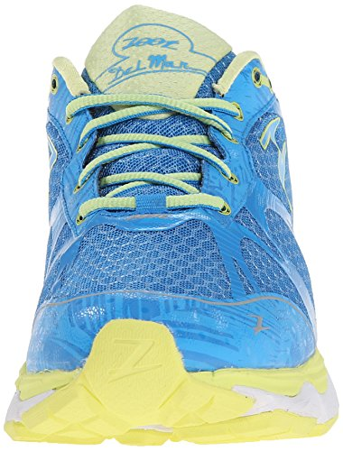 Da mehrfarbig Laufschuhe Donna maliblue Damen Dew Multicolore honey Zoot Sneakers Mar pacific Rx0C7RI