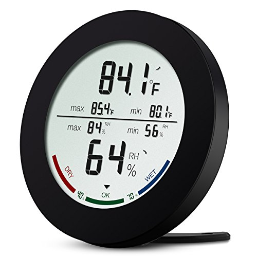 digital appliance thermometer - 3