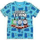 Thomas & Friends Little Boys Toddler T Shirt