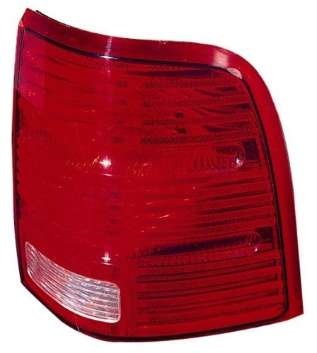 Ford Explorer Tail Light Right Hand