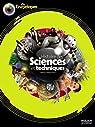 Histoire des sciences et techniques par Pince
